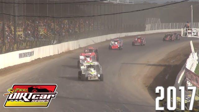 10.8.17 | Oswego Speedway