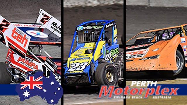 12.7.19 | Perth Motorplex