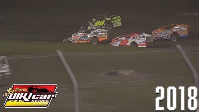 7.1.18   Cornwall Motor Speedway