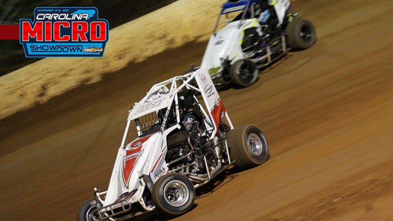 11.3.21 | Millbridge Speedway