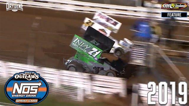 10.4.19 | Williams Grove Speedway