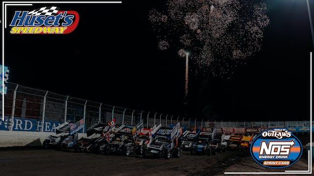 8.22.21 | Huset's Speedway