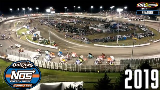 8.10.19 | Knoxville Nationals