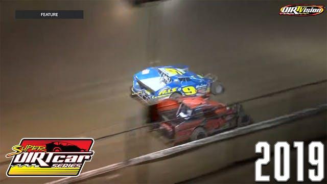 9.21.19 | Albany-Saratoga Speedway