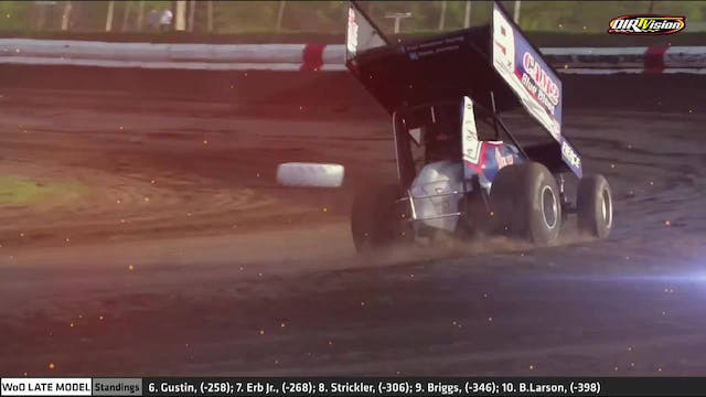 6.5.21 | Knoxville Raceway