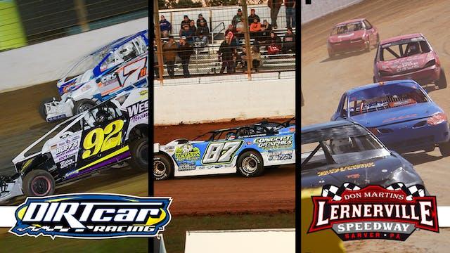 10.17.20 | Lernerville Speedway
