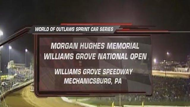 10.2.10 | Williams Grove Speedway