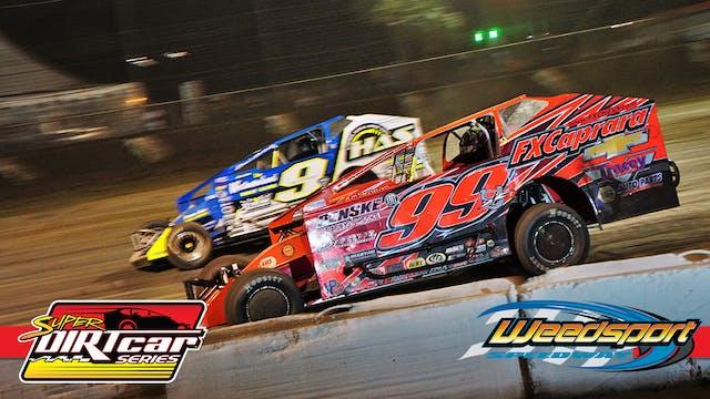 10.11.20 | Weedsport Speedway