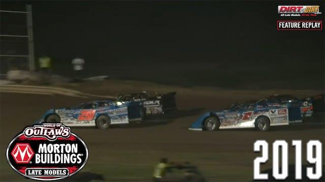 5.18.19 | Wayne County Speedway