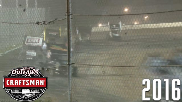 6.15.16 | Granite City Speedway