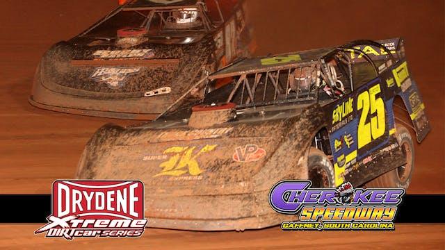 1.26.20 | Cherokee Speedway