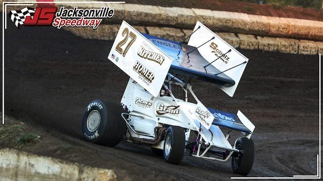 9.3.21   Jacksonville Speedway