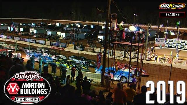10.4.19 | Cherokee Speedway