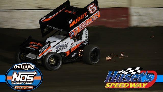 9.6.20 | Huset's Speedway