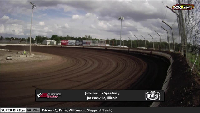 6.6.21   Jacksonville Speedway