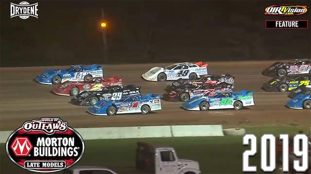 6.22.19 | Lernerville Speedway
