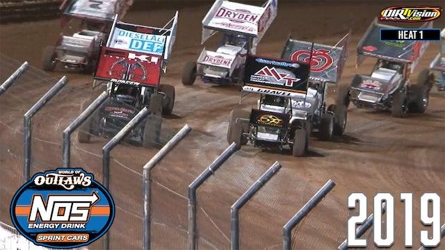 10.5.19 | Williams Grove Speedway