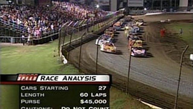 7.22.05 | Memphis Motorsports Park