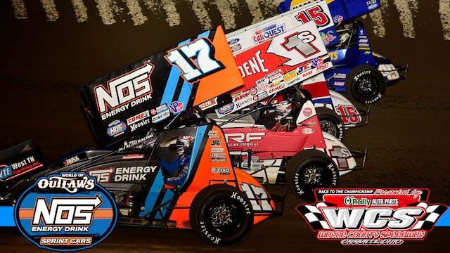 9.25.20 | Wayne County Speedway