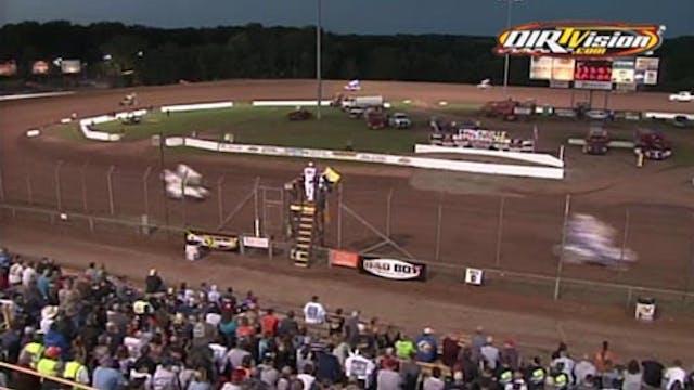 7.21.15 | Lernerville  Speedway
