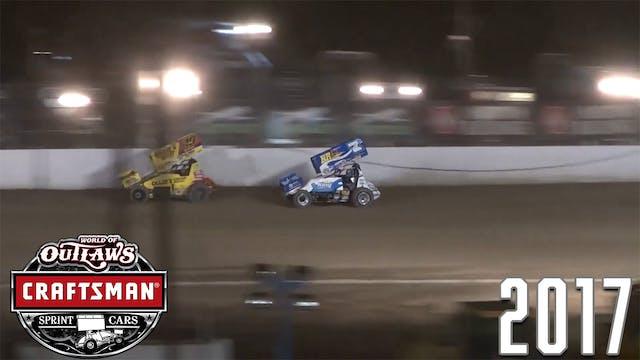 10.7.17 | Fulton Speedway