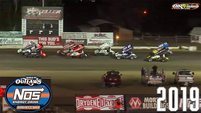 3.29.19 | Keller Auto Speedway at Kin...