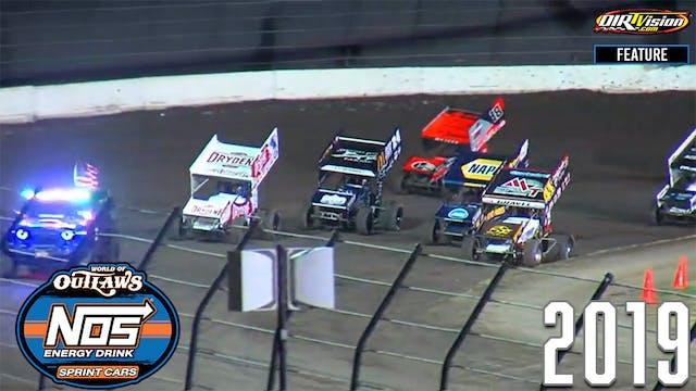 9.14.19 | Calistoga Speedway