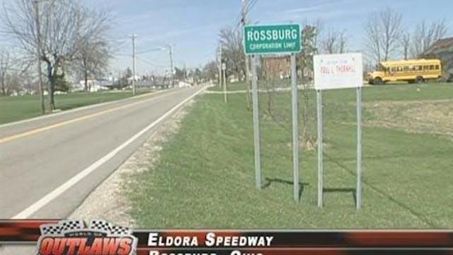 4.9.05 | Eldora Speedway