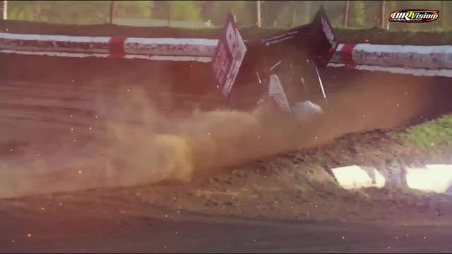 5.21.21   Williams Grove Speedway
