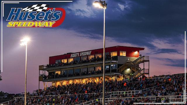 9.25.21 | Huset's Speedway