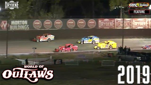 2.13.19 | Volusia Speedway Park