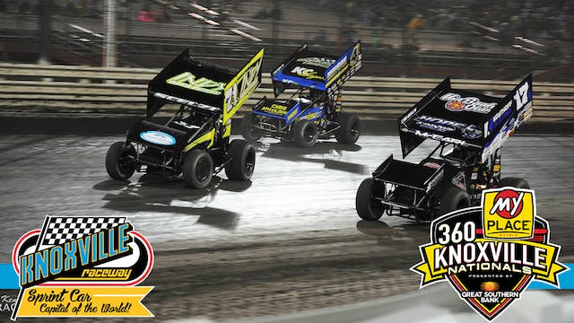 8.6.20 | Knoxville Raceway