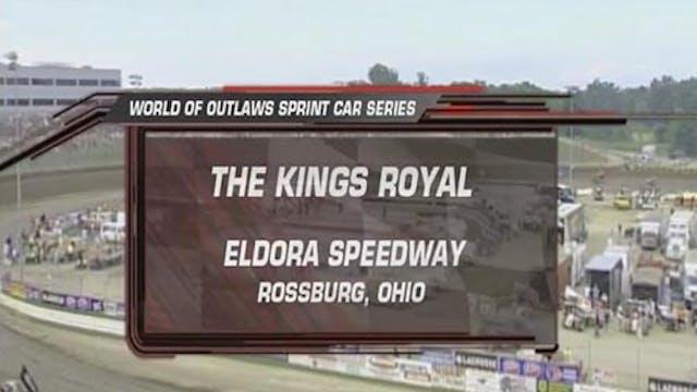 7.17.10 | Eldora Speedway