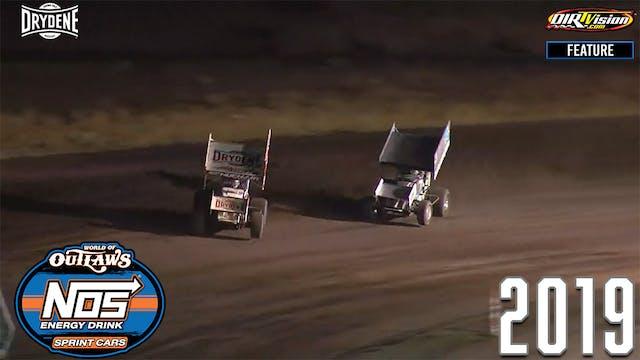 9.13.19 | Stockton Dirt Track
