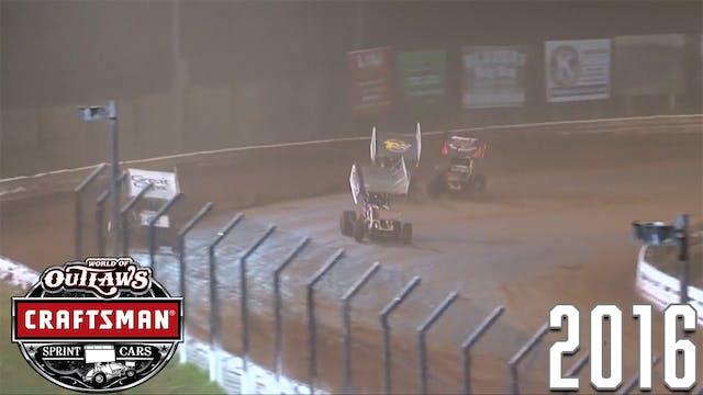 7.23.16 | Williams Grove Speedway