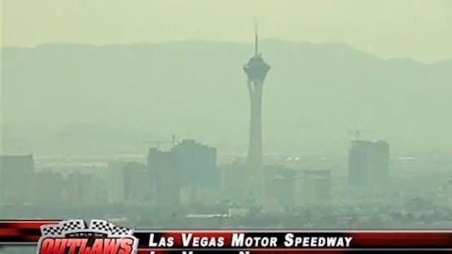 10.22.05 | The Dirt Track at Las Vega...