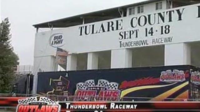 10.15.05 | Thunderbowl Raceway