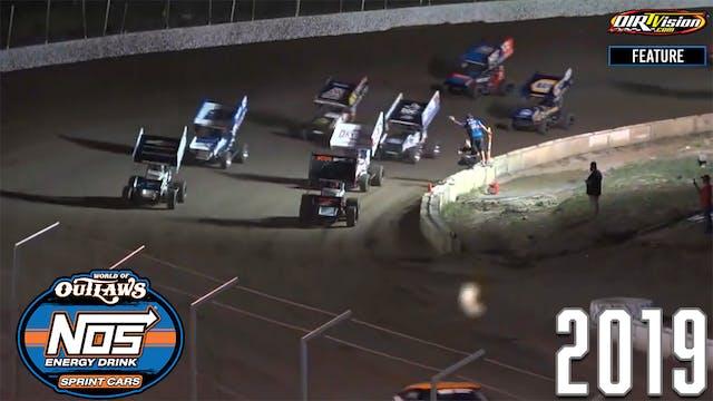 8.23.19 | Black Hills Speedway
