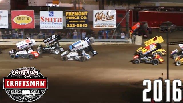 6.3.16 | Fremont Speedway