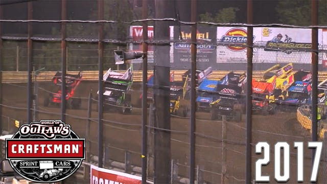 5.24.17 | New Egypt Speedway