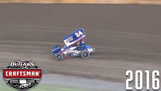 7.8.16 | Cedar Lake Speedway