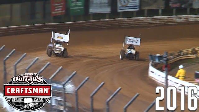 10.14.16 | Williams Grove Speedway