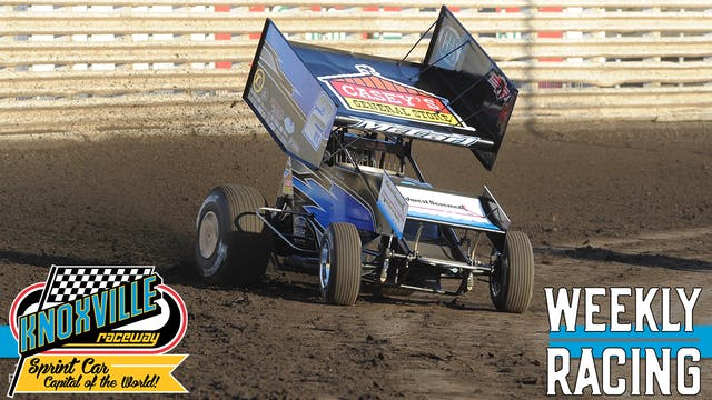7.18.20 | Knoxville Raceway