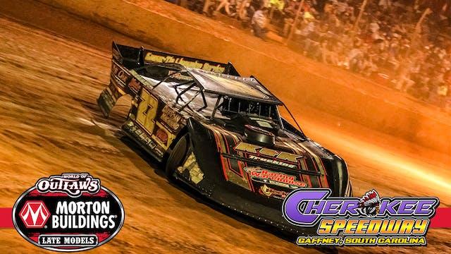 10.2.20 | Cherokee Speedway