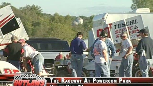 9.25.04 | Beaver Dam Raceway