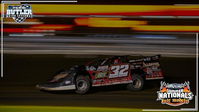 8.18.21   Butler Motor Speedway