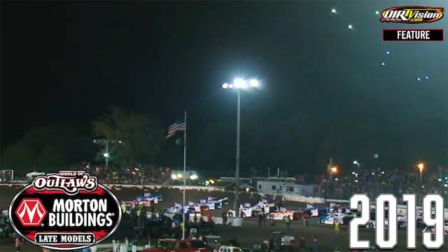7.27.19 | Fairbury Speedway