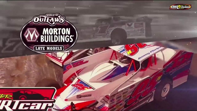 6.5.21 | Granite City Speedway