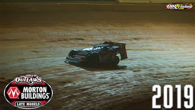 10.5.19 | 411 Motor Speedway