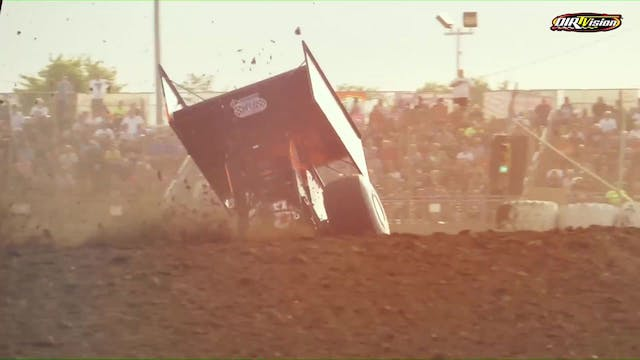 7.3.21 | Knoxville Raceway